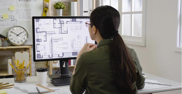 Arquitetura e design de interiores pós-covid 19