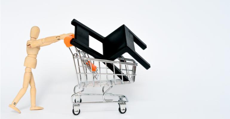 novo consumidor de móveis