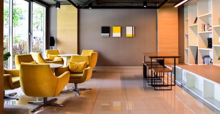 Mobiliário para áreas comuns de condomínios: como projetar?