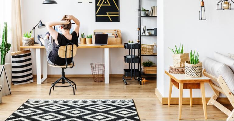 novos móveis para um novo morar