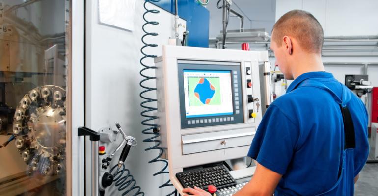 Economize energia reorganizando sua produção industrial