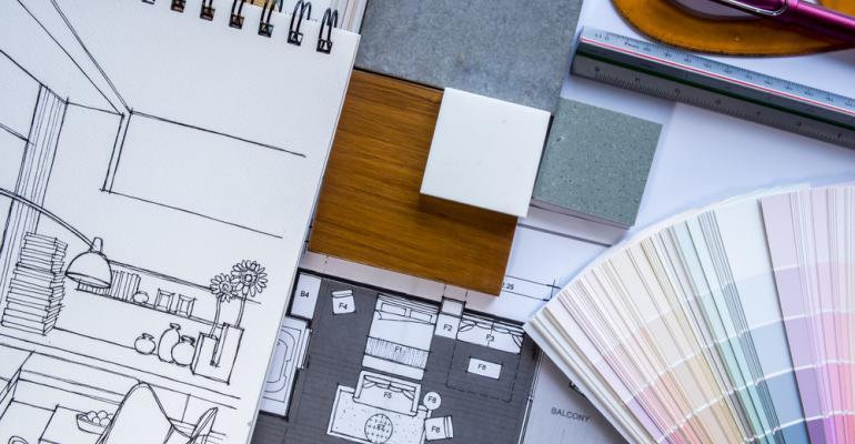 Siga essas dicas de especialista para projetar móveis