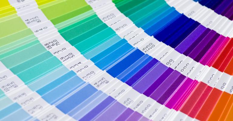 Identifique a cor favorita do seu cliente com um leitor portátil