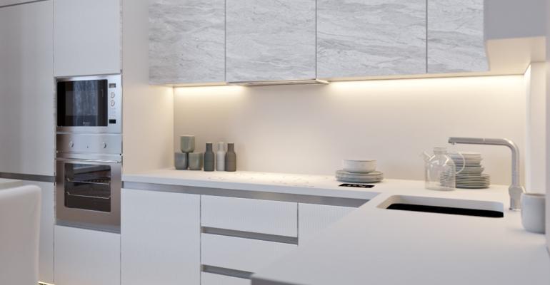 funcionalidades da iluminação em projetos de móveis