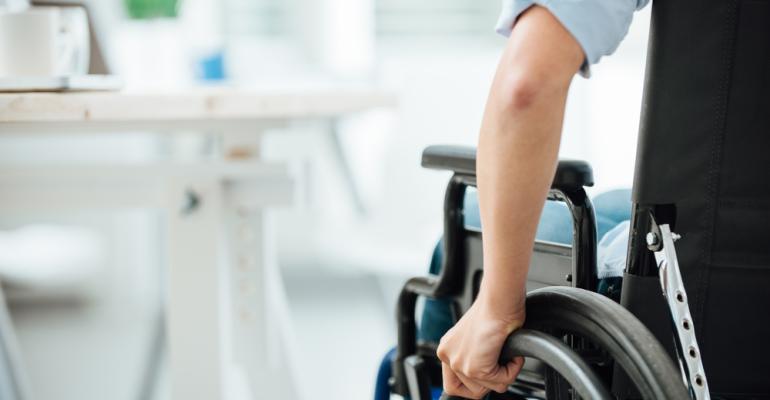 Móveis adaptáveis para pessoas com deficiência são oportunidade de negócio