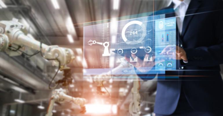 Tecnologias avançadas são cada vez mais aplicadas para produção de móveis