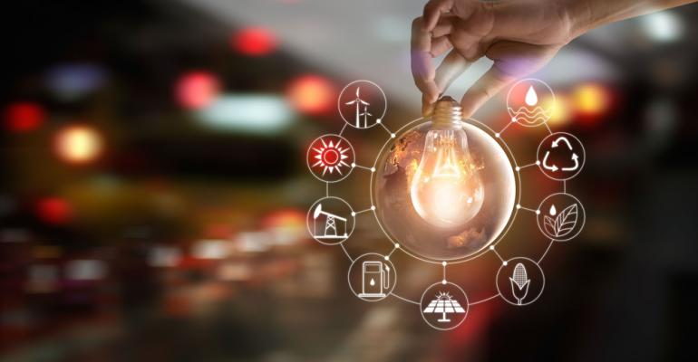 Consumo de energia na indústria de móveis