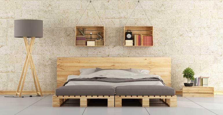 Uso de madeira na arquitetura 1