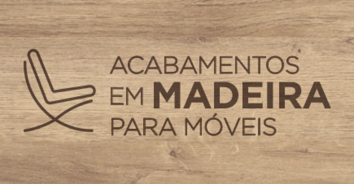 Acabamentos em madeira para móveis