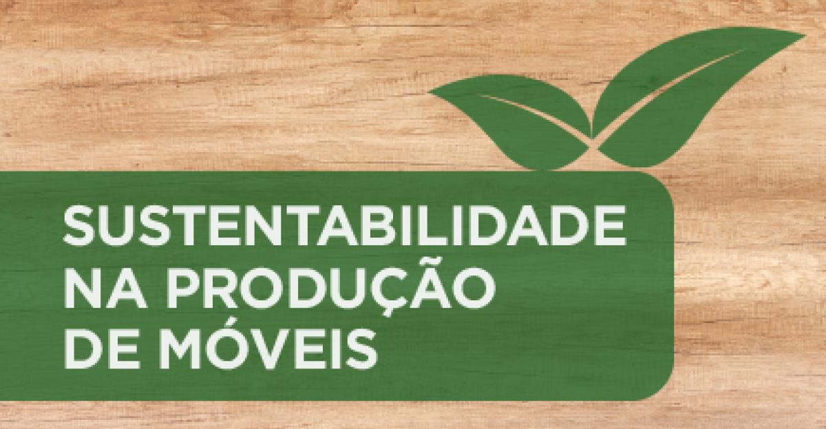 [Ebook] Sustentabilidade na produção de móveis
