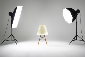 Fotos para e-commerce de móveis