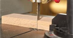 Como conservar as ferramentas na marcenaria