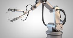 Quais as vantagens dos robôs na indústria moveleira