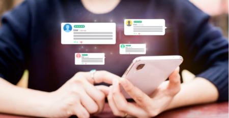 redes sociais na marcenaria