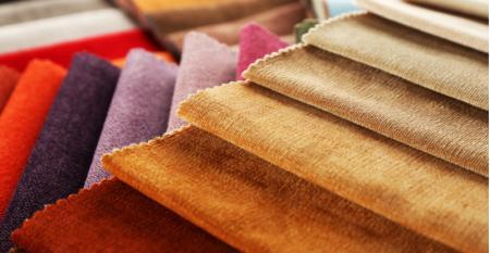escolher tecido para estofado